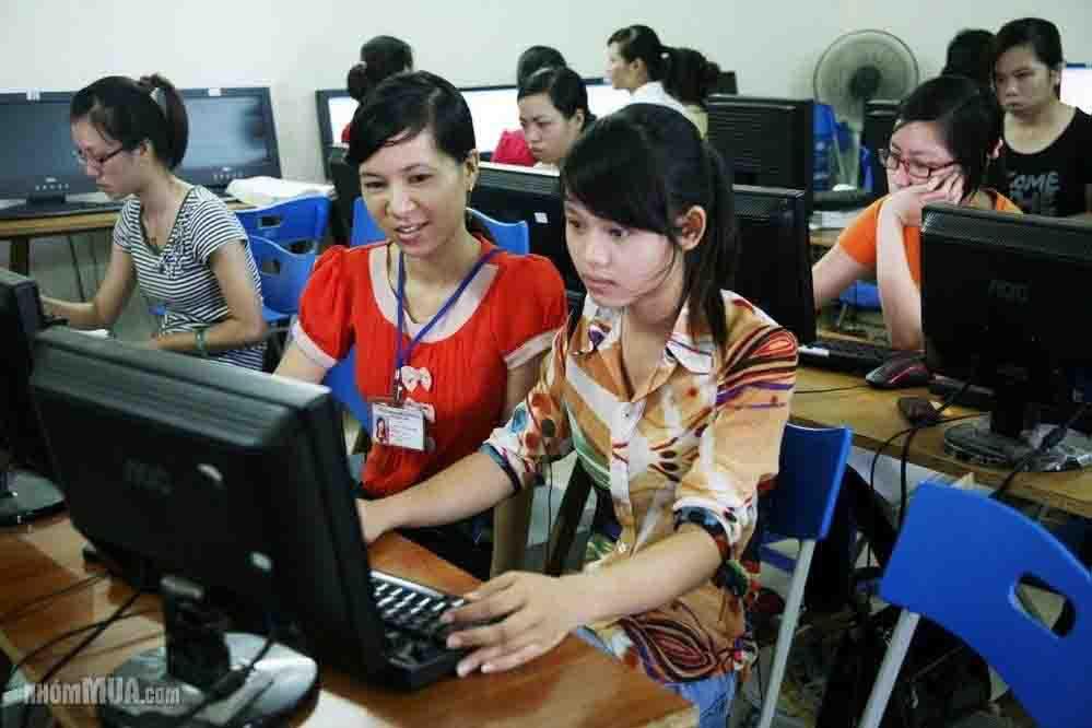 Khóa học nâng cao kỹ năng kế toán