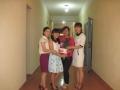 Chúc mừng sinh nhật Giảng viên Trần Thị Thu Trang!