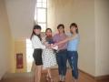 Chúc mừng sinh nhật Giảng viên Nguyễn Thị Liên!