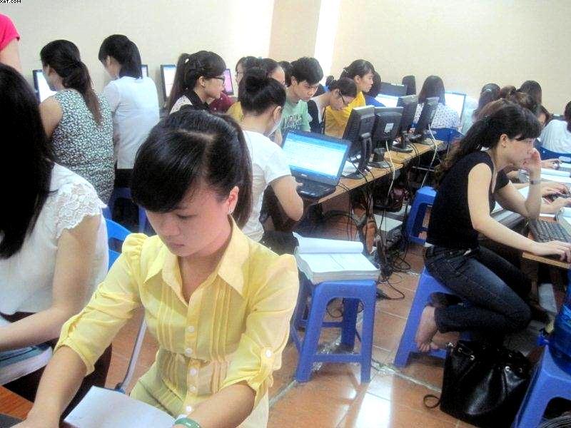 Khóa học thực hành kế toán Tổng hợp từ A-Z các loại hình DN