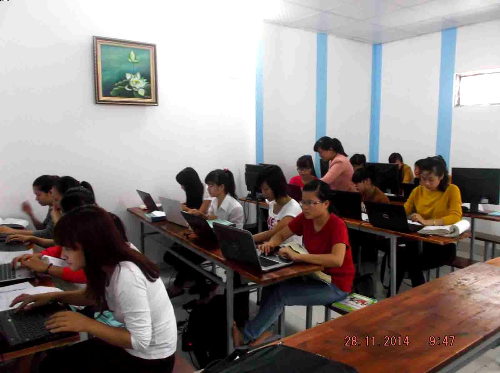 Khóa đào tạo thực hành kế toán Xuất Nhập Khẩu