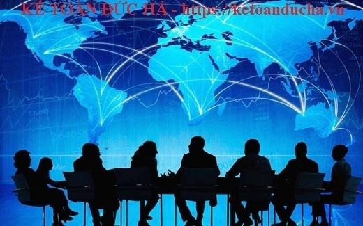 Thủ tục đăng ký cấp Mã số thuế cho Nhà thầu nước ngoài